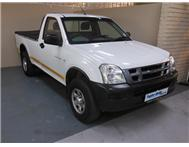 Isuzu - KB 200i Fleetside Facelift