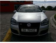 Golf 5 GTI for sale R158000