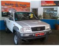 Tata Telcoline 2.0 TDi Single Cab