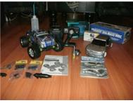 RC radio controlled cars