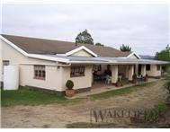 4 Bedroom house in Mooi River