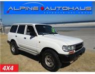 Crazy Month end Sale!!!!!!!4x4-Toyota Land Cruise
