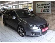 VW GOLF 5 GTi 2.0T FSi(EXCELLENT CONDITION!!!)