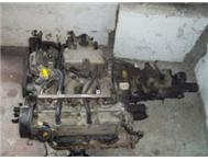 CHANA 1300 COMPLETE ENGINE AND GEARBOX !!!