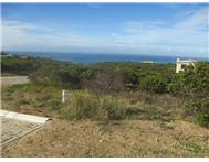 Vacant land / plot for sale in Mossel Bay