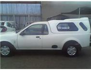 2006 model ford bantam bakkie xlt