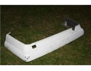 Fox back bumper and bootlid for sale