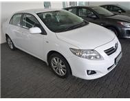 Toyota - Corolla 1.6 VVTi Advanced