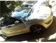 SMART CAR FOUR FOR 2005 MODEL Pretoria North
