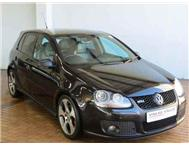 2006 VOLKSWAGEN NEW GOLF GTI 2.0T FSI