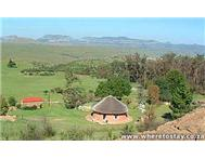 Ronderus Guest Farm Guest Farm in Holiday Accommodation Free State Memel - South Africa