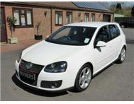 2008 Volkswagen Golf 5 2.0 FSI GTI - Includes 2 year Warranty