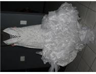 Beautiful Wedding Gown in Clothes & Accessories Limpopo Polokwane - South Africa