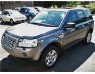 FREELANDER 2.2 TD4.e S WITH PANORAMIC SUNROOF!!