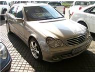 Mercedes Benz C220 CDi FOR SALE