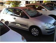 2008 VW POLO 1.4i HATCH