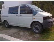 VW 1.9 TDi Transporter 2006