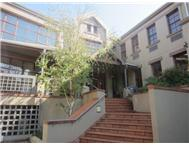 Commercial property to rent in Illovo