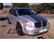 2011 Dodge Caliber 2.0 SXT Mopar Edition
