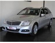 2011 Mercedes-benz C-class C180 BE Estate Elegance A/T ( New Spec)
