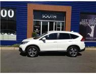 2013 HONDA CR-V 2.4 Executive AWD
