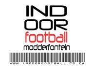 Indoor Football New Season 2012 Soccer/Football in Activities & Hobbies Gauteng Modderfontein - South Africa