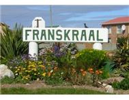 R 300 000 | Vacant Land for sale in Franskraal Gansbaai Western Cape