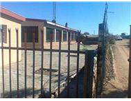 4 Bedroom House to rent in Vryburg