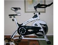 Spinning Bikes For Sale in Health & Beauty Free State Bloemfontein - South Africa