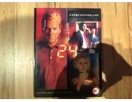24: Season One DVD Collection