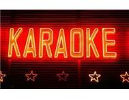 Karaoke / Backtracks over 18000 FREE UPDATES
