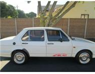 VW FOX 1600 MUST SEE 1 OF A KIND GREAT RUNNER