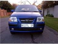 2011 Very Clean Hyundai Atos 1.1 GLS