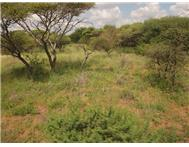 Vacant land / plot for sale in Louis Trichardt