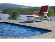 ON CLANWILLIAM DAM - RONDEGAT SELF-CATERING CHALETS