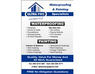Roofing Waterproofing and Painting Specialists