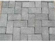 BRICKS Bevel Pavers second hand for sale