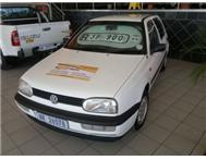 1999 Volkswagen Golf 3