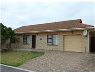 2 Bedroom Townhouse to rent in Mossel Bay