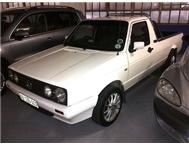 NEW SPEC! VW CADDY 1600 BAKKIE!