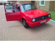 Volkswagen Golf Chico 1.3