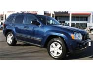 2005 Jeep Grand Cherokee Laredo 4.7 - only 104 000 km!!
