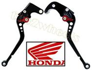 Honda Blackbird Adjustable Levers