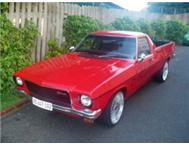 1971 El Camino v8 For Sale in Durban