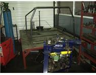 Chassis Equipment