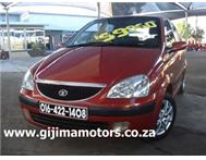 Tata Indica - lots of mod cons at a great price!