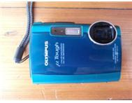 VIVITAR UNDERWATER CAMERA 14MP. HD VIDEO. WITH BOX