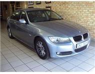 2010 BMW 320I Individual A/T (E90) in Cars for Sale Gauteng Centurion - South Africa