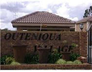 2 Bedroom House to rent in Modder East