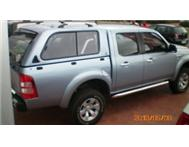 2009 FORD RANGER 3.0TDCI XLE AUTO 4X4 PC FOR R295 000.00